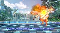King of Fighters 14 Mai and Banderas trailer image #2