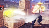 Guile in Street Fighter 5 image #2