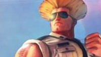 Guile in Street Fighter 5 image #3