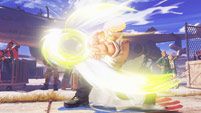 Guile in Street Fighter 5 image #5