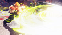 Guile in Street Fighter 5 image #7