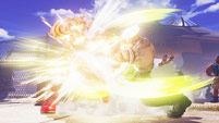 Guile in Street Fighter 5 image #8