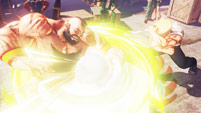 Guile in Street Fighter 5 image #12