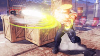 Guile in Street Fighter 5 image #14