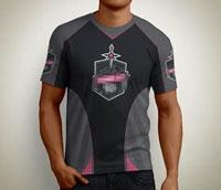 Team YP Censored Shirt image #1