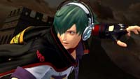 King of Fighters 14 Trailer Images image #4