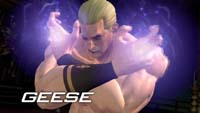 King of Fighters 14 Trailer Images image #5
