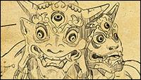 Killer Instinct character designs by Zeymar image #1