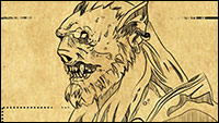 Killer Instinct character designs by Zeymar image #6