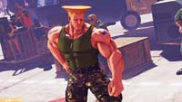 Guile Costume and Story Gallery image #4