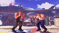 Guile Costume and Story Gallery image #5