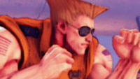 Guile costume colors image #2