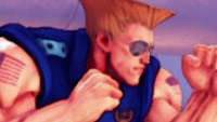 Guile costume colors image #3