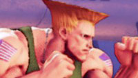 Guile costume colors image #6