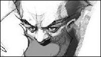 Gen's disciple was considered for Street Fighter 5, other rejected character ideas image #1