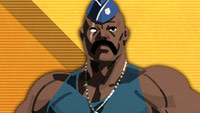 Byron Taylor in Street Fighter 5 image #1