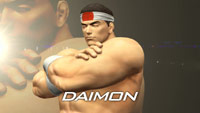 Daimon King of Fighters 14 screen shots image #1