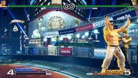 Daimon King of Fighters 14 screen shots image #3