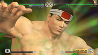 Daimon King of Fighters 14 screen shots image #4