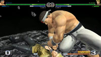 Daimon King of Fighters 14 screen shots image #5