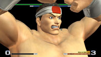 Daimon King of Fighters 14 screen shots image #6