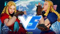 Karin Street Fighter Alpha 3 PC mod image #1