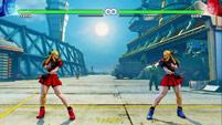 Karin Street Fighter Alpha 3 PC mod image #5