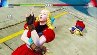 Karin Street Fighter Alpha 3 PC mod image #6