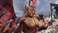Gargos in Killer Instinct Season 3 image #5