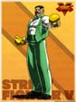 Street Fighter 5 Dudley image #1