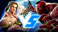 Classic Vega Street Fighter 5 PC mod image #1