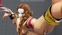 Classic Vega Street Fighter 5 PC mod image #3