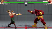 Classic Vega Street Fighter 5 PC mod image #4