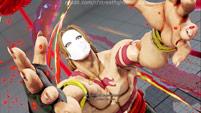 Classic Vega Street Fighter 5 PC mod image #5