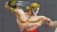 Classic Vega Street Fighter 5 PC mod image #6