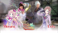 Dead or Alive 5: Last Round Gust costumes image #3
