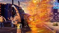 KOF Joe Trailer image #3