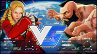 Street Fighter 5 matchmaking image #2