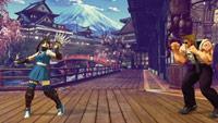 Ibuki Street Fighter 5 screen shots image #4