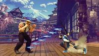 Ibuki Street Fighter 5 screen shots image #5