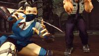 Ibuki Street Fighter 5 screen shots image #8