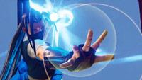 Ibuki Street Fighter 5 screen shots image #11