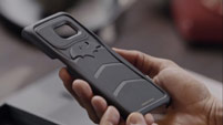 Samsung Galaxy S7 Edge Injustice Edition image #2