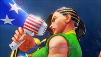 Street Fighter 5 Cinematic Story Mode Images image #6