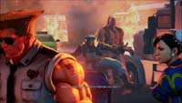 Street Fighter 5 Cinematic Story Mode Images image #12