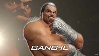 King of Fighters 14 Kim Team Trailer Images image #5