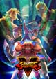 Street Fighter 5 Story Images image #1