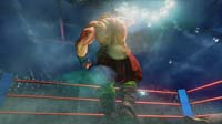 Street Fighter 5 Story Images image #3