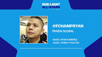 Filipino Champ becomes a Bud Light All-Star for Street Fighter image #3
