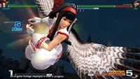 King of Fighters 14 Another World Team Trailer image #2
